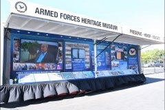 Armed Forces Heritage Museum