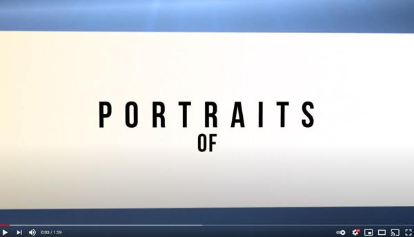 Portraits of